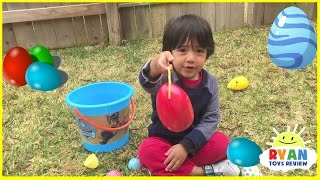 Download Easter Egg Hunt for Surprise Eggs and Kids Toys! Video