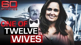 Download Lifting the secretive veil on life as a billionaire's pleasure wife | 60 Minutes Australia Video