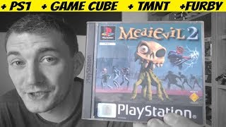 Download Weekly Charity Shop Retro and Gaming Haul #118. Collecting and Reselling on eBay Video