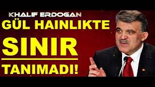 Download Abdullah Gül Cumhurbaşkanı Adayı olmak için şart koştu! Bakın Neymiş ... Video