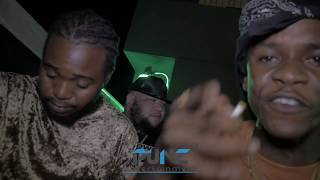 Download TEEJAY MEETS PRINCE SWANNY (CRAZY FREESTYLE SESSION) Video