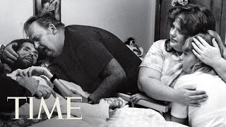 Download The Face Of AIDS: The Story Behind Therese Frare's Photo | 100 Photos | TIME Video