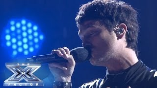 Download Jeff Gutt Performs ″Hallelujah″ - THE X FACTOR USA 2013 Video