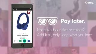 Download How does Pay later work in the UK Video