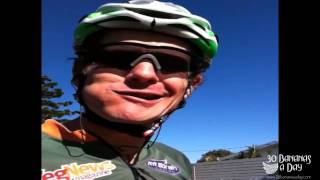 Download Cycling tips with Durianrider. 200k in a day. Video