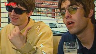 Download Liam Gallagher at the Supersonic premiere | Empire Magazine Video