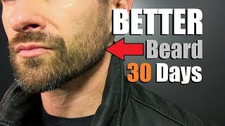 Download How To Grow MORE Facial Hair in 30 Days (GUARANTEED)! The Thicker/Fuller 4 Week Plan Video