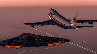 Download Boeing 747 Followed by a UFO | An Out Of This World Encounter | Japan Air Lines Flight 1628 Video