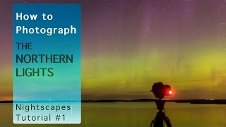 Download How to Photograph the Northern Lights Video