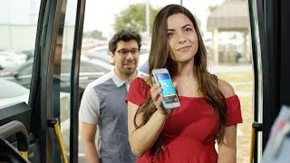 Download Download the New OC Bus Mobile Ticketing app Video