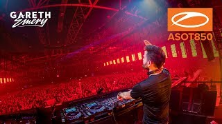Download Gareth Emery live at A State Of Trance 850, Jaarbeurs Utrecht. [#ASOT850] [HD] Video