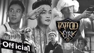 Download Phim Ca Nhạc Tattoo Girl - HKT, Lâm Chấn Khang, Hứa Minh Đạt, Thanh Tân Video
