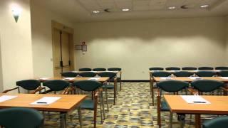 Download The Roald Amundsen Hall - Congress Centre Portus Video