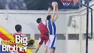 Download Pinoy Big Brother Season 7 Day 62: Boy Housemates, napalaban sa larong basketball Video