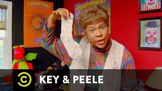 Download Key & Peele - MC Mom - Uncensored Video