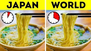Download Why Japanese Are So Thin According to Science Video