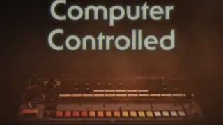 Download Roland TR808 TV Commercial Video
