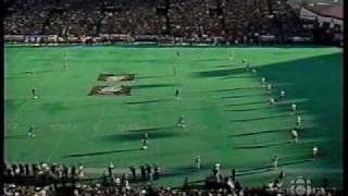 Download CFL 76th Grey Cup (1988) Winnipeg vs BC Video