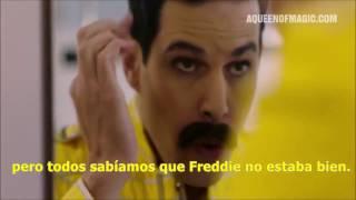 Download El último concierto de Freddie Mercury (Freddie's Final Show) Video