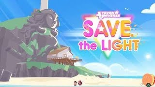 Download STEVEN UNIVERSE SAVE THE LIGHT All Cutscenes Movie (Game Movie) Video