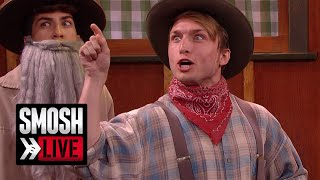 Download HANGMAN - SMOSH LIVE Video