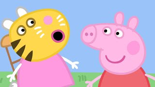 Download Peppa Pig English Episodes - Fun and Games Compilation Peppa Pig Official Video