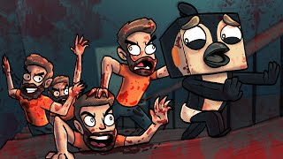 Download Minecraft | WHO'S YOUR DADDY? Horde of DADS ATTACK! (SO MANY DADDYS) Video