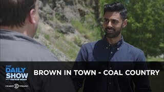 Download Brown in Town - Coal Country: The Daily Show Video