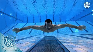 Download LEARN HOW TO FLOAT IN WATER IN 5 STEPS - FEEL SAFE ON THE DEEP END OF THE POOL Video