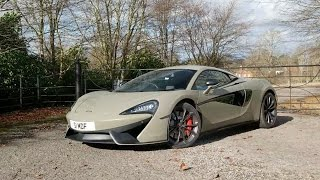 Download Why I'm Getting A Larini Exhaust For My McLaren Video