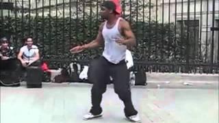 Download Amazing Street Dancer Video