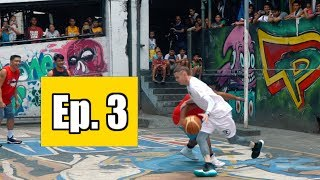 Download The Professor vs Lebron James' Philippines Court (GH Ep.3) Video