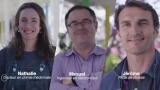 Download Cultivons ensemble l'excellence managériale à l'IAE Montpellier ! Video