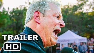 Download AN INCONVENIENT SEQUEL - Truth to Power Trailer (Al Gore Documentary) - 2017 Video