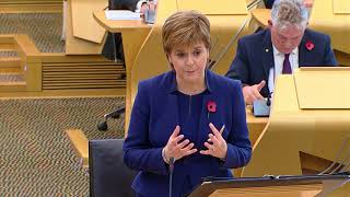 Download First Minister's Questions - 2 November 2017 Video