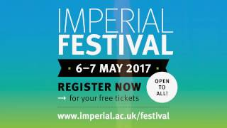 Download Flame on: Imperial Festival 2017 Video