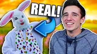 Download EASTER BUNNY IS REAL! Video