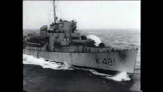 Download Decisive Weapons S02E04 - U-Boat Killer: The Anti-Submarine Warship Video