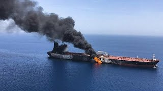 Download Iran categorically rejects 'U.S. unfounded claims' on attacks to oil tankers Video