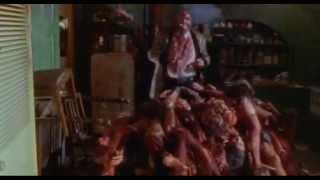 Download Phim Kinh Dị - Nhà Số 10 Phố Wellington - Braindead Dead Alive 1992 Full . Video