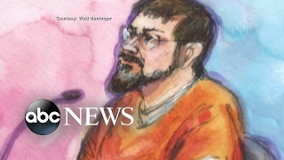 Download Prosecutors say former Tenn. teacher planned 'audacious scheme' Video