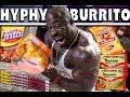 Download 5,000 CALORIE HYPHY BURRITO | Kali Muscle Video