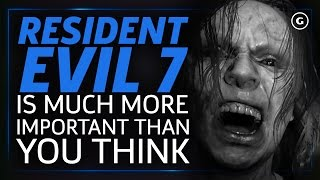 Download Resident Evil 7 Finishes What Silent Hills Started - Reboot Video