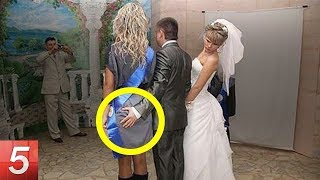 Download 14 Wedding Photos You Won't Believe Actually Exist! Video