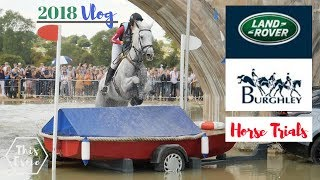 Download Land Rover Burghley Horse Trials 2018 | Vlog | This Esme Video
