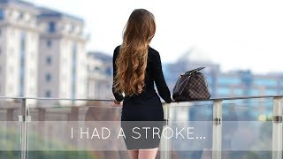 Download I HAD A STROKE... Video