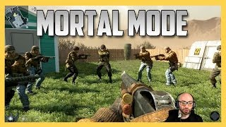 Download Mortal Mode on the Original Nuke Town - welcome home. (Black Ops 1) | Swiftor Video