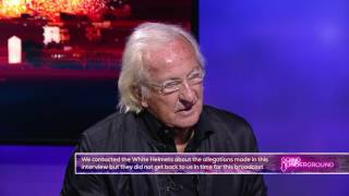 Download John Pilger on the Manchester Concert Attack, Trump, Saudi & WikiLeaks Video