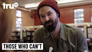 Download Those Who Can't - ″Mid-Bryce Crisis″ Episode Recap Video
