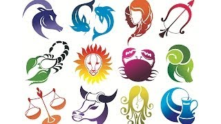 Download 12 Zodiac Signs & What They Mean | Astrology Charts Video